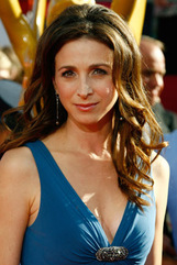 Marin Hinkle photo