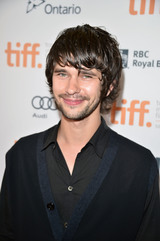 Ben Whishaw photo