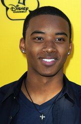 Algee Smith photo