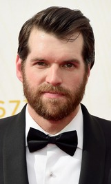 Timothy Simons photo