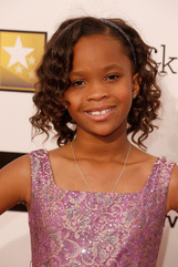 Quvenzhané Wallis photo