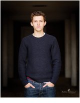 Tom Holland photo