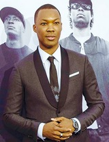 Corey Hawkins photo