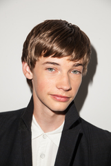 Jacob Lofland photo