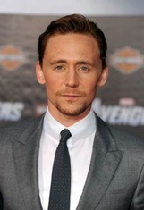 Tom Hiddleston photo