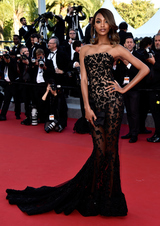 Jourdan Dunn photo