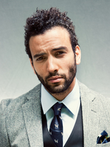 Marwan Kenzari photo