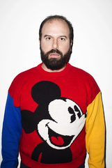 Brett Gelman photo
