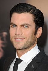 Wes Bentley photo