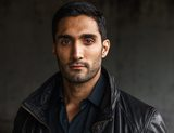 Dominic Rains photo