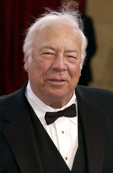 George Kennedy photo