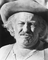 Strother Martin photo