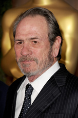 Tommy Lee Jones photo