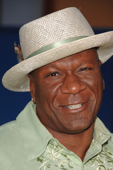 Ving Rhames photo