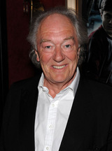 Michael Gambon photo