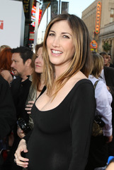 Jackie Sandler photo