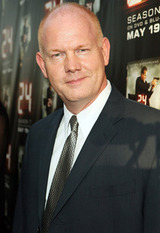 Glenn Morshower photo