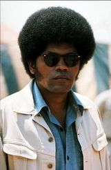Clarence Williams III photo