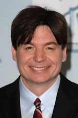 Mike Myers photo