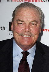 Stacy Keach photo