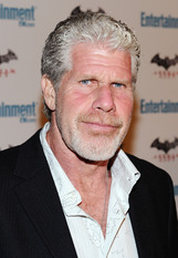 Ron Perlman photo