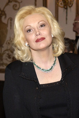 Cathy Moriarty photo