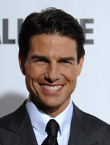 Tom Cruise photo