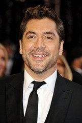 Javier Bardem photo