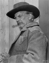 Denver Pyle photo