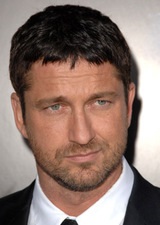 Gerard Butler photo