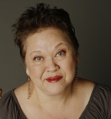 Amy Hill photo