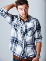 Sam Huntington photo