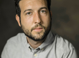 Chris Marquette photo