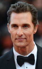 Matthew McConaughey photo