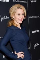 Gillian Anderson photo