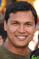 Adam Beach photo