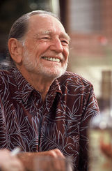 Willie Nelson photo