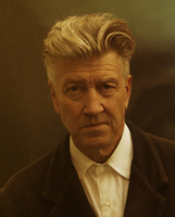 David Lynch photo