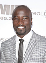 Mike Colter photo