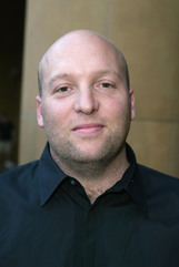 Zak Penn photo