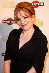 Katherine Parkinson photo