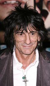 Ron Wood photo