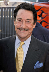 Peter Cullen photo