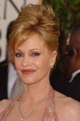 Melanie Griffith photo