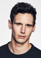 Cory Michael Smith photo