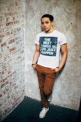 Anthony Ramos photo