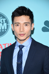 Manny Jacinto photo