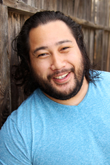 Cooper Andrews photo
