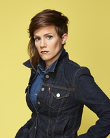 Cameron Esposito photo