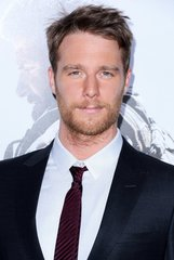 Jake McDorman photo